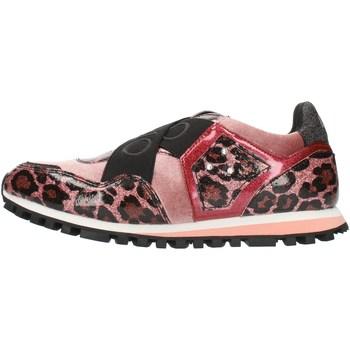 Sko Dame Slip-on Liu Jo 4XX795TX076 Pink
