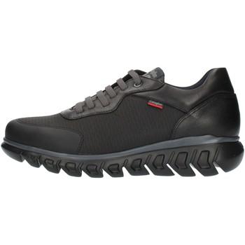 Sko Herre Lave sneakers CallagHan 12900 Black