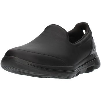 Sko Dame Slip-on Skechers 15923 Black