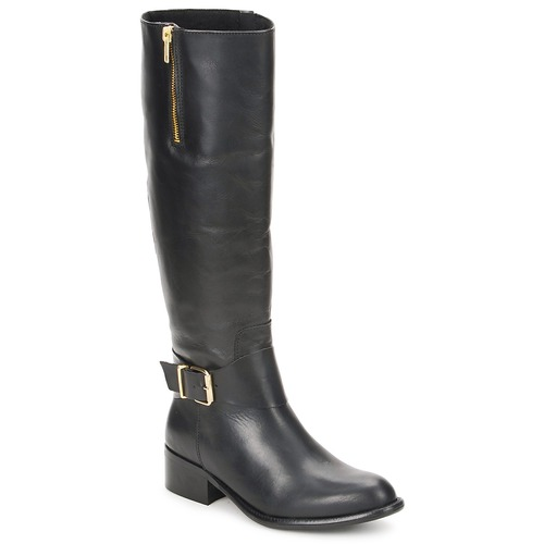 Sko Dame Chikke støvler Betty London NIDIL Sort