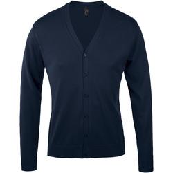 textil Herre Veste / Cardigans Sols GOLDEN ELEGANT MEN Azul