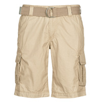textil Herre Shorts Teddy Smith SYTRO 3 Beige