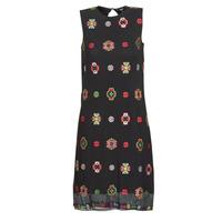textil Dame Korte kjoler Desigual TRESOR Flerfarvet