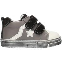 Sko Børn Høje sneakers Balocchi 991271 Grey