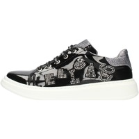 Sko Dame Lave sneakers GaËlle Paris G011 Black