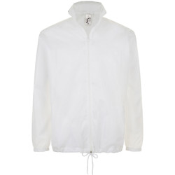 textil Vindjakker Sols SHIFT HIDRO SPORT Blanco