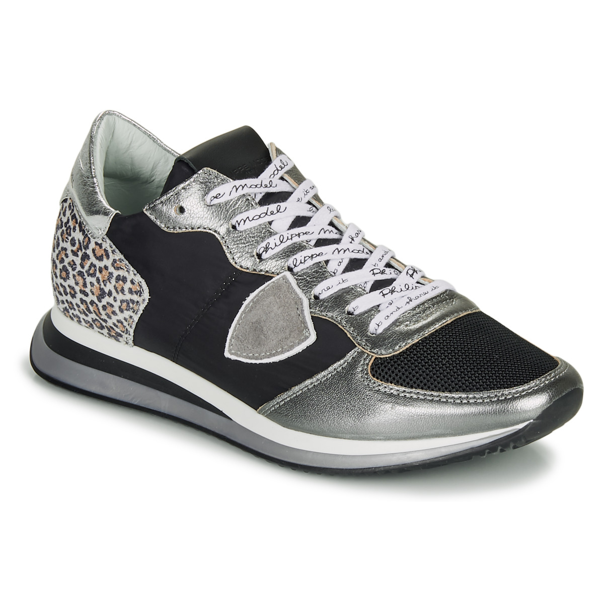 Sneakers Philippe Model  TROPEZ X