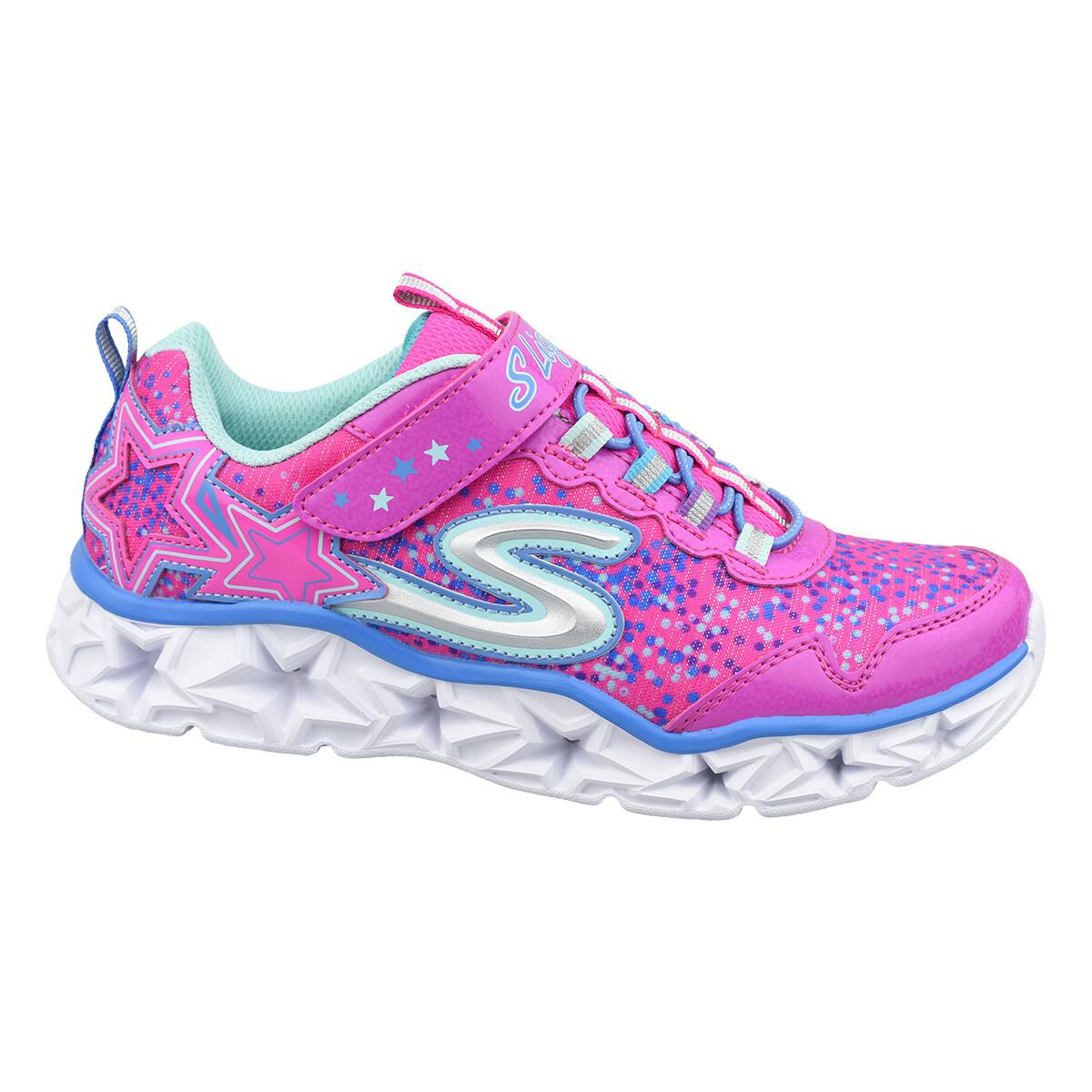 Sneakers Skechers  Galaxy Lights 10920L-NPMT