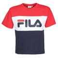T-shirts m. korte ærmer Fila  ALLISON