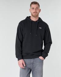 textil Herre Sweatshirts Fila EDISON Sort