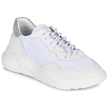 Sko Herre Lave sneakers Jim Rickey WINNER Hvid