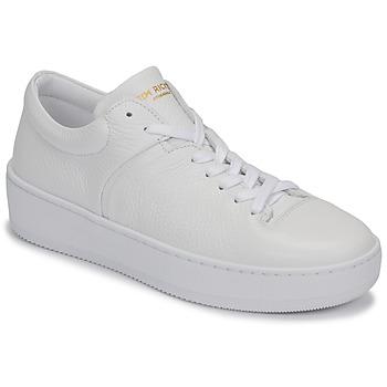 Sko Dame Lave sneakers Jim Rickey CLOUD FAT Hvid