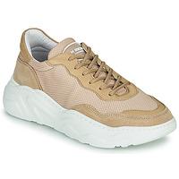 Sko Dame Lave sneakers Jim Rickey WINNER Gylden