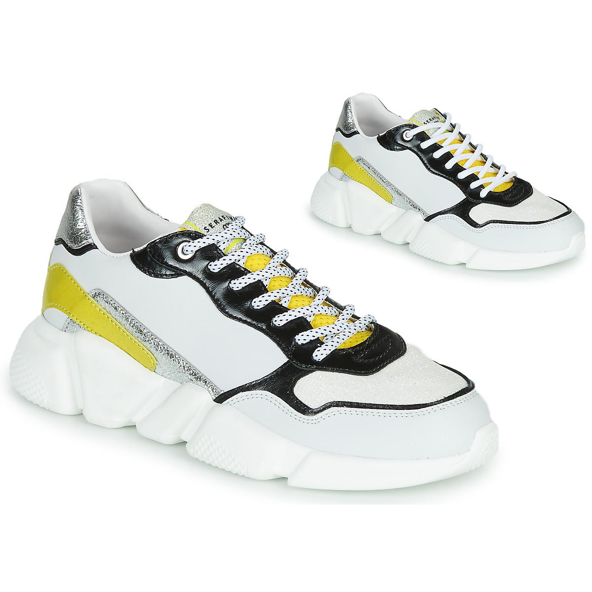 Sneakers Serafini  OREGON