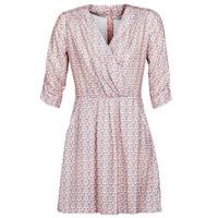 textil Dame Korte kjoler Kaporal BABE Pink
