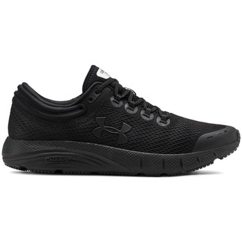 Sko Herre Lave sneakers Under Armour Charged Bandit 5 Sort