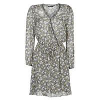 textil Dame Korte kjoler Ikks BQ30035-57 Flerfarvet