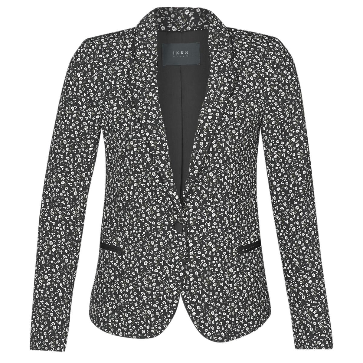 Blazere / jakker Ikks  BQ40025-03
