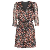 textil Dame Korte kjoler Ikks BQ30095-03 Flerfarvet