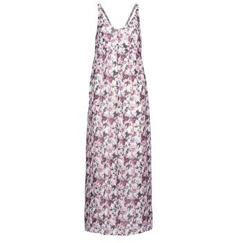 textil Dame Lange kjoler Ikks BQ30375-13 Flerfarvet