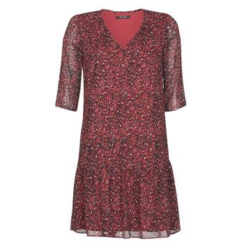 textil Dame Korte kjoler One Step RINDA Bordeaux