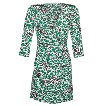 textil Dame Korte kjoler One Step RENATA Flerfarvet