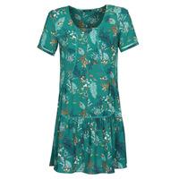 textil Dame Korte kjoler One Step RENATO Grøn