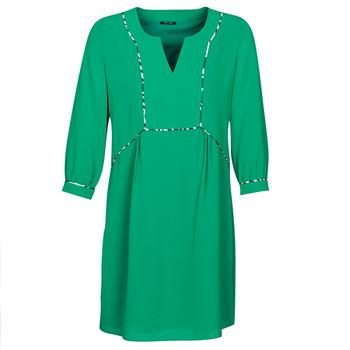 textil Dame Korte kjoler One Step RUFINO Grøn