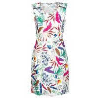 textil Dame Korte kjoler One Step RAFIK Flerfarvet