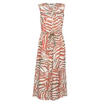 textil Dame Lange kjoler One Step RHODIA Flerfarvet