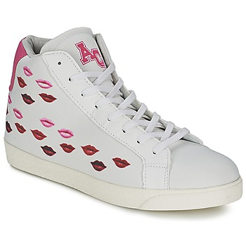 Høje sneakers American College KISS KISS (2035361645)