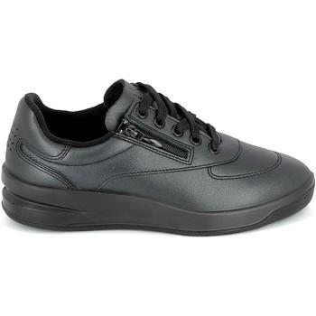 Sko Dame Sneakers TBS Branzip Noir Sort