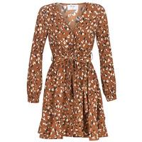 textil Dame Korte kjoler Betty London LISONS Brun