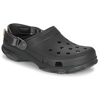 Sko Herre Træsko Crocs Classic All Terrain Clog Sort