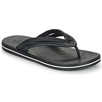 Sko Dame Flip flops Crocs CROCBAND FLIP W Sort