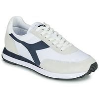 Sko Lave sneakers Diadora KOALA Hvid / Blå