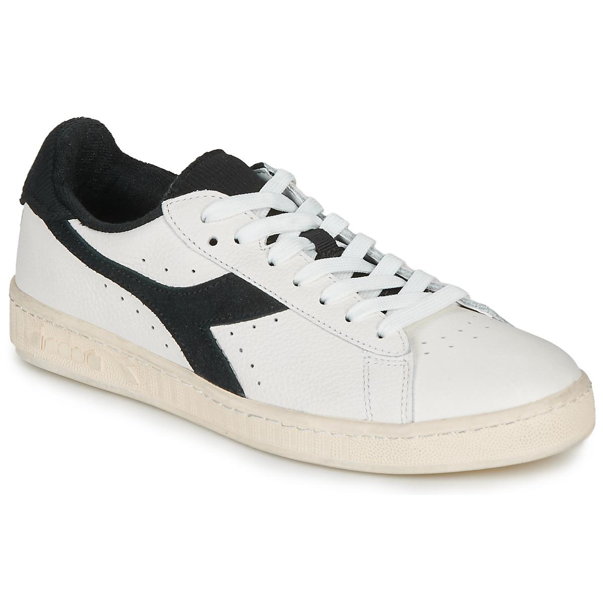 Sneakers Diadora  GAME L LOW USED