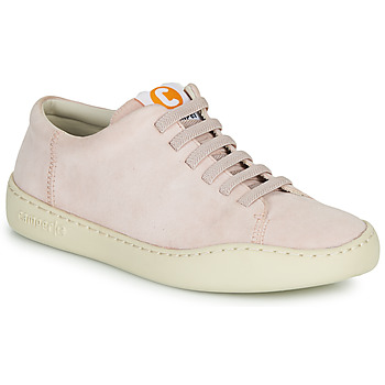 Sko Dame Lave sneakers Camper PEU TOURING Pink / Støvet