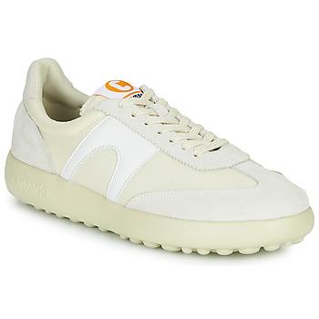 Sko Dame Lave sneakers Camper PELOTAS XL Hvid / Beige