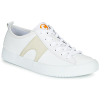 Sko Dame Lave sneakers Camper IRMA COPA Hvid