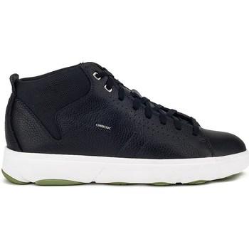 Sko Herre Lave sneakers Geox Nebula Y Flåde