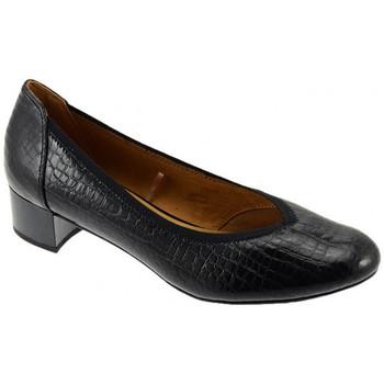 Sko Dame Højhælede sko Caprice  Flerfarvet