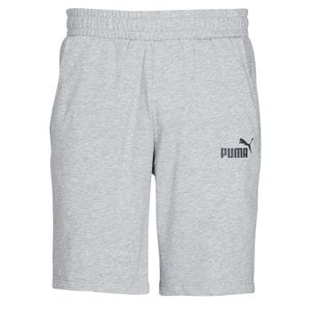 textil Herre Shorts Puma JERSEY SHORT Grå