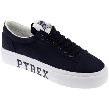 Sko Dame Lave sneakers Pyrex  Flerfarvet