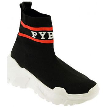 Sko Dame Høje sneakers Pyrex  Flerfarvet