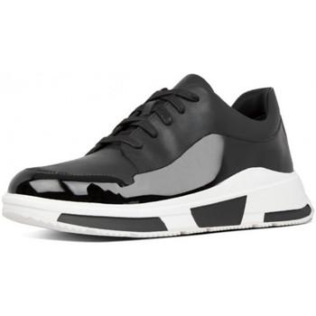 Sko Dame Lave sneakers FitFlop  Flerfarvet