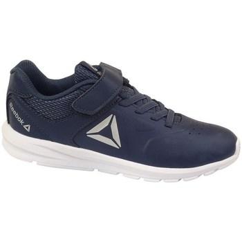 Sko Børn Lave sneakers Reebok Sport Rush Runner Flåde