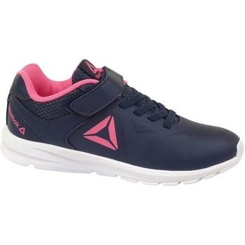 Sko Børn Lave sneakers Reebok Sport Rush Runner Flåde, Pink