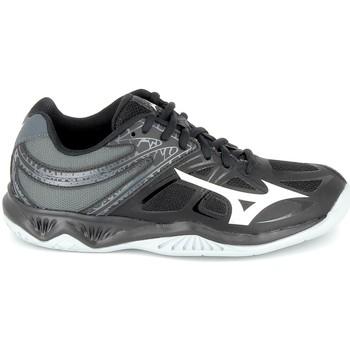 Sko Sneakers Mizuno Lightning Star Z5 Jr Noir Sort