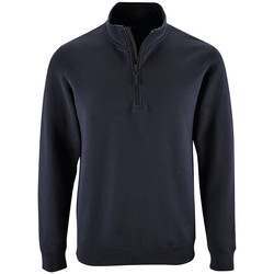 textil Herre Sweatshirts Sols STAN CASUAL MEN Azul
